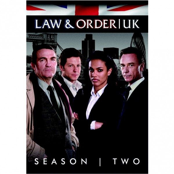 law and order 2