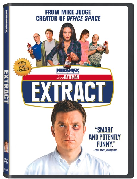Extract Movie 2009 Extract