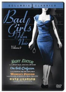 bad girls of film noir v2