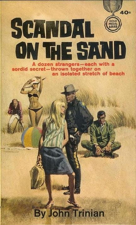 Scandal on the Sand