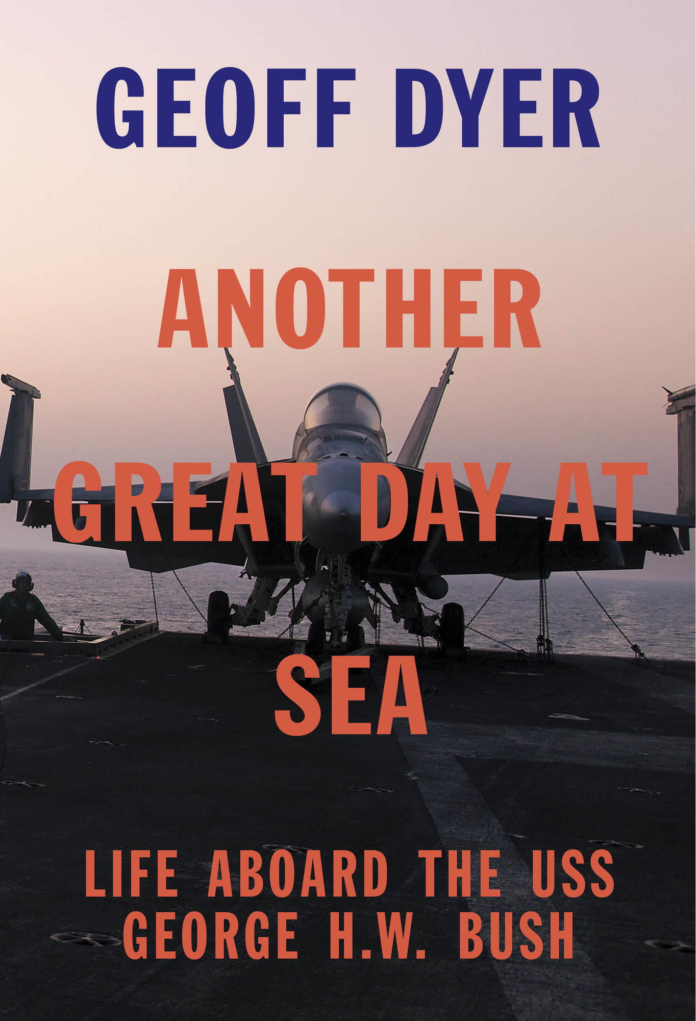 another great day at sea