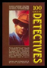 100 great detectives