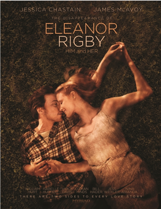 The-disappearance-of-eleanor-Rigby-Poster