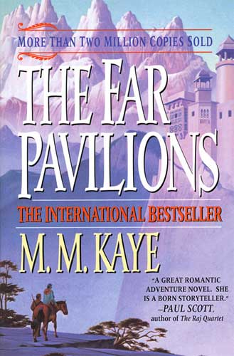 The_Far_Pavilions BOOK