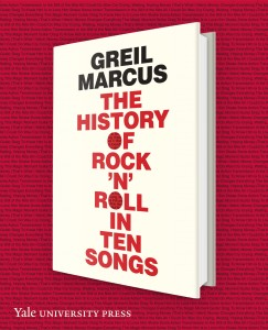 the history of rock & roll in 10 songs