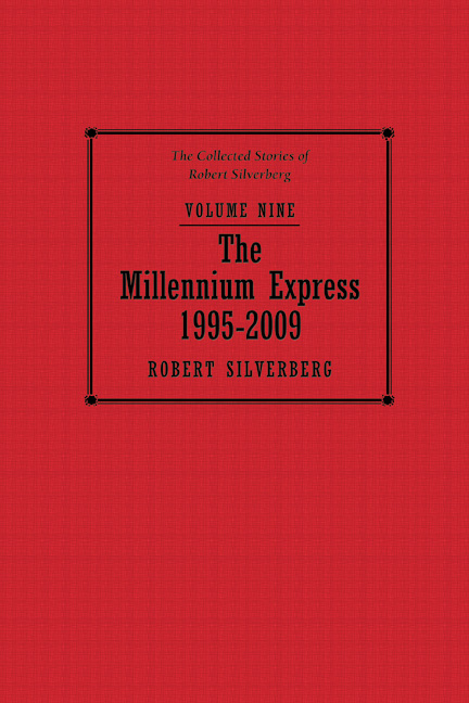 The_Millennium_Express_by_Robert_Silverberg