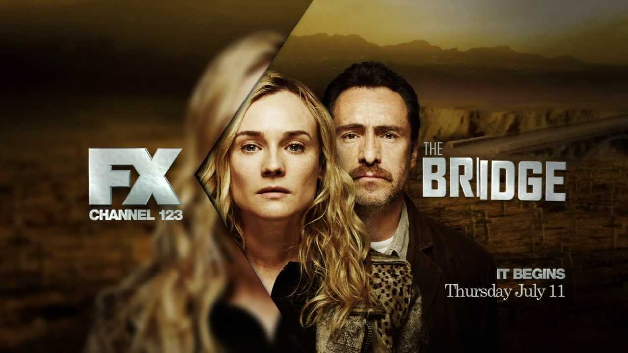 the bridge2 fx