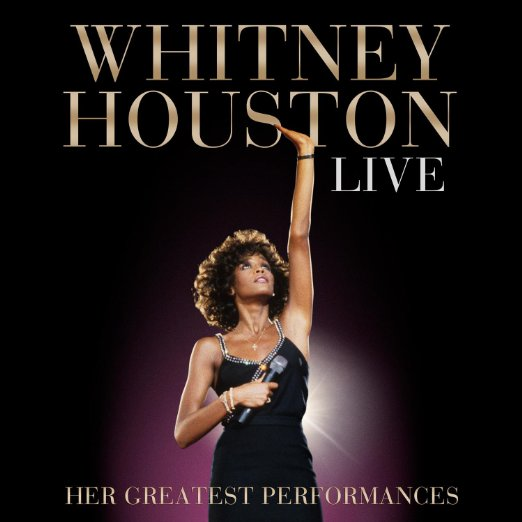 whitney houston live
