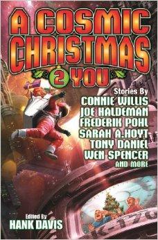a cosmic christmas 2
