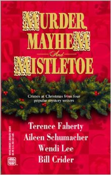 murder mayhem and mistletoe