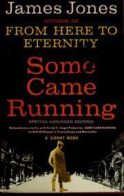 some came running book