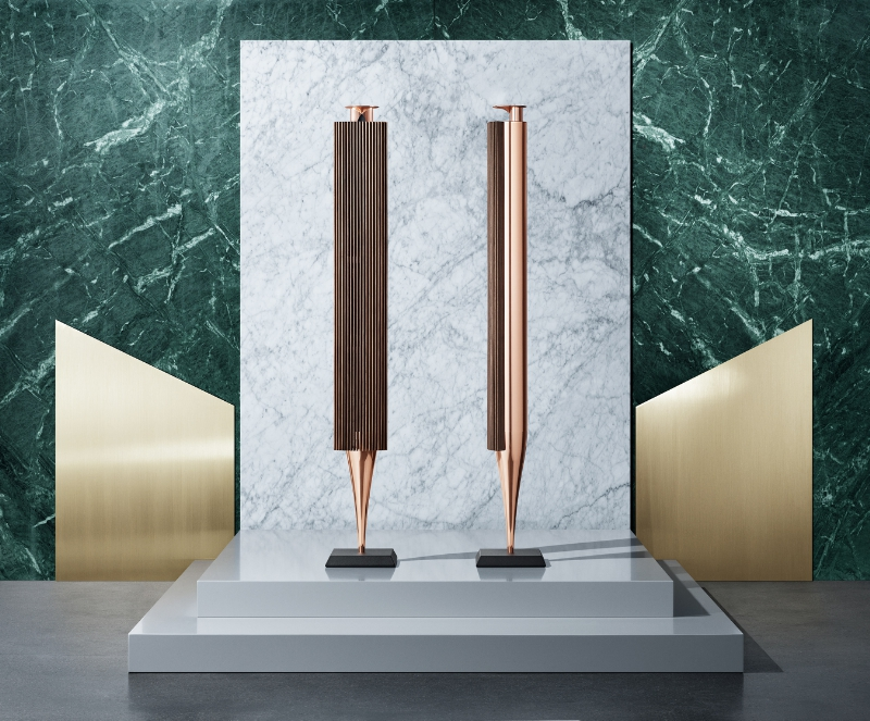 Bang and  Olufsen Love Affair Collection