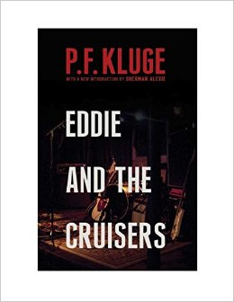 eddie and the cruisers novel