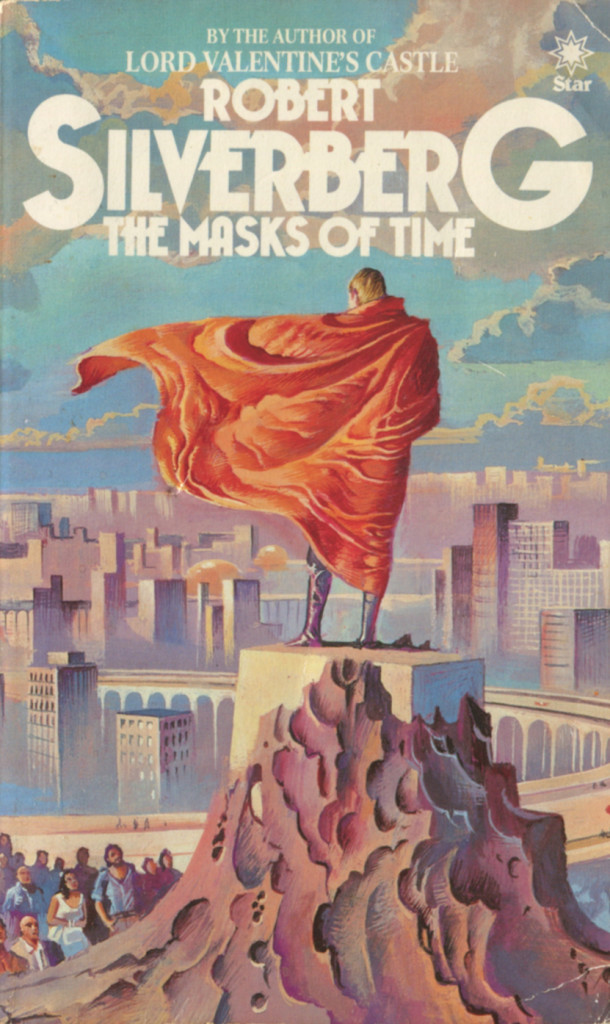 The Masks Of Time2