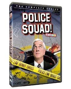 POLICE SQUAD
