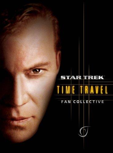 STAR TREK TIME TRAVEL