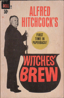 ALFRED HITCHCOCK'S WITCH'S BREW 1