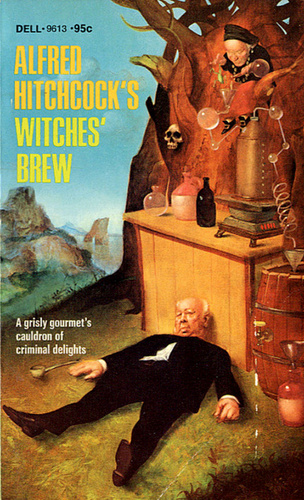 ALFRED HITCHCOCK'S WITCH'S BREW 2