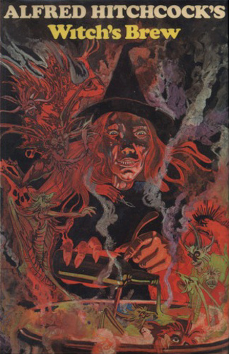 ALFRED HITCHCOCK'S WITCH'S BREW3
