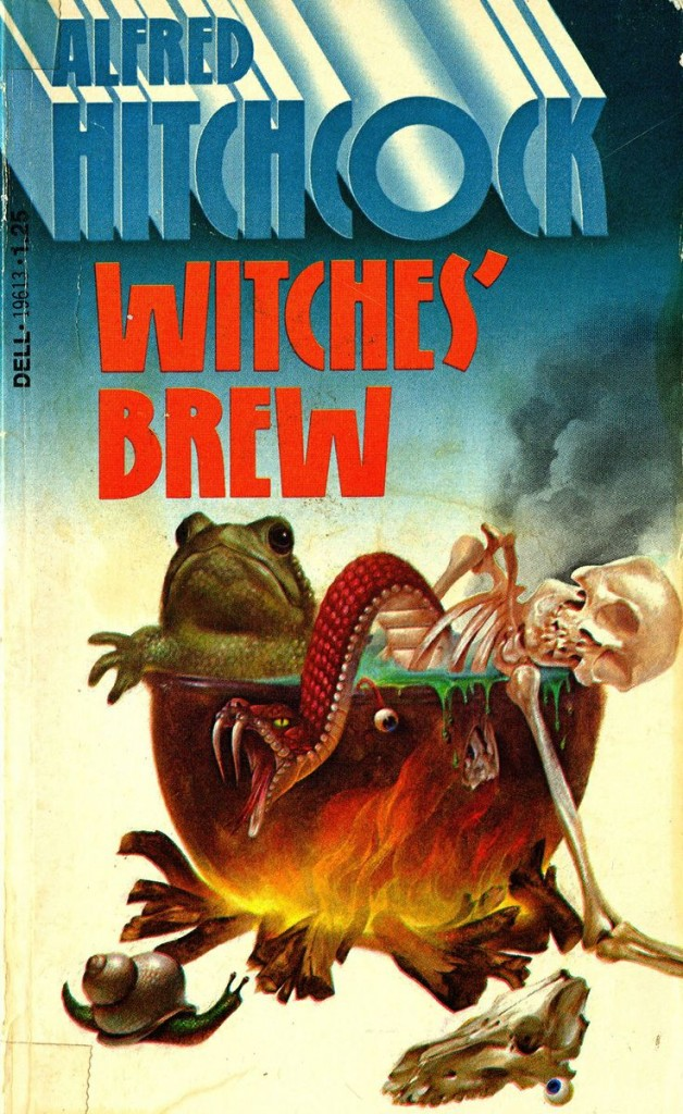 ALFRED HITCHCOCK'S WITCH'S BREW5