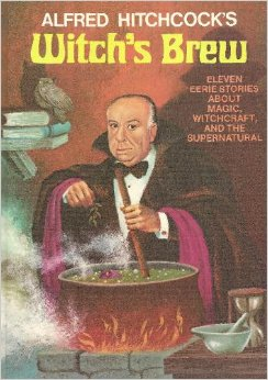 ALFRED HITCHCOCK'S WITCH'S BREW6