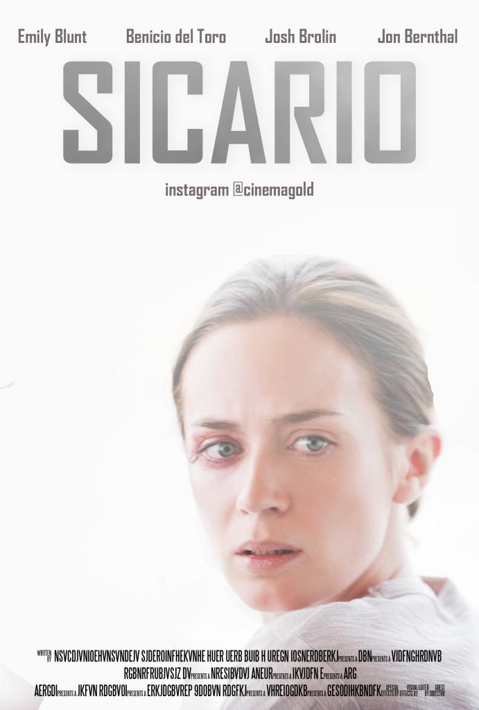SICARIO