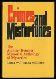 crimes and misforutnes