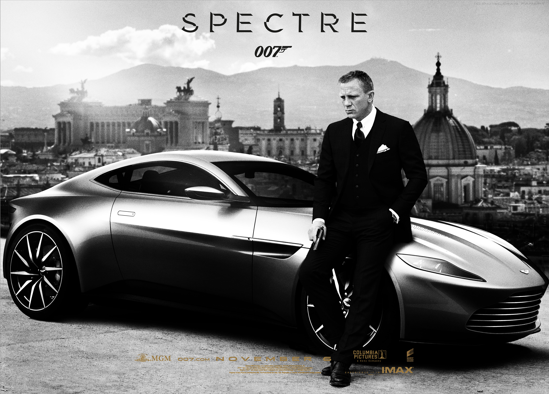 Spectre s — Superepus News