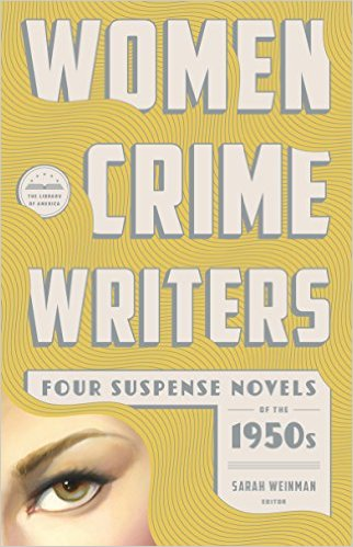 women criime writers 1950s