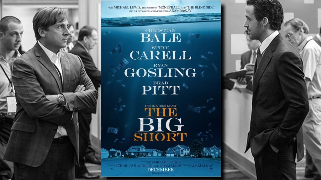 THE BIG SHORT | GeorgeKelley.org