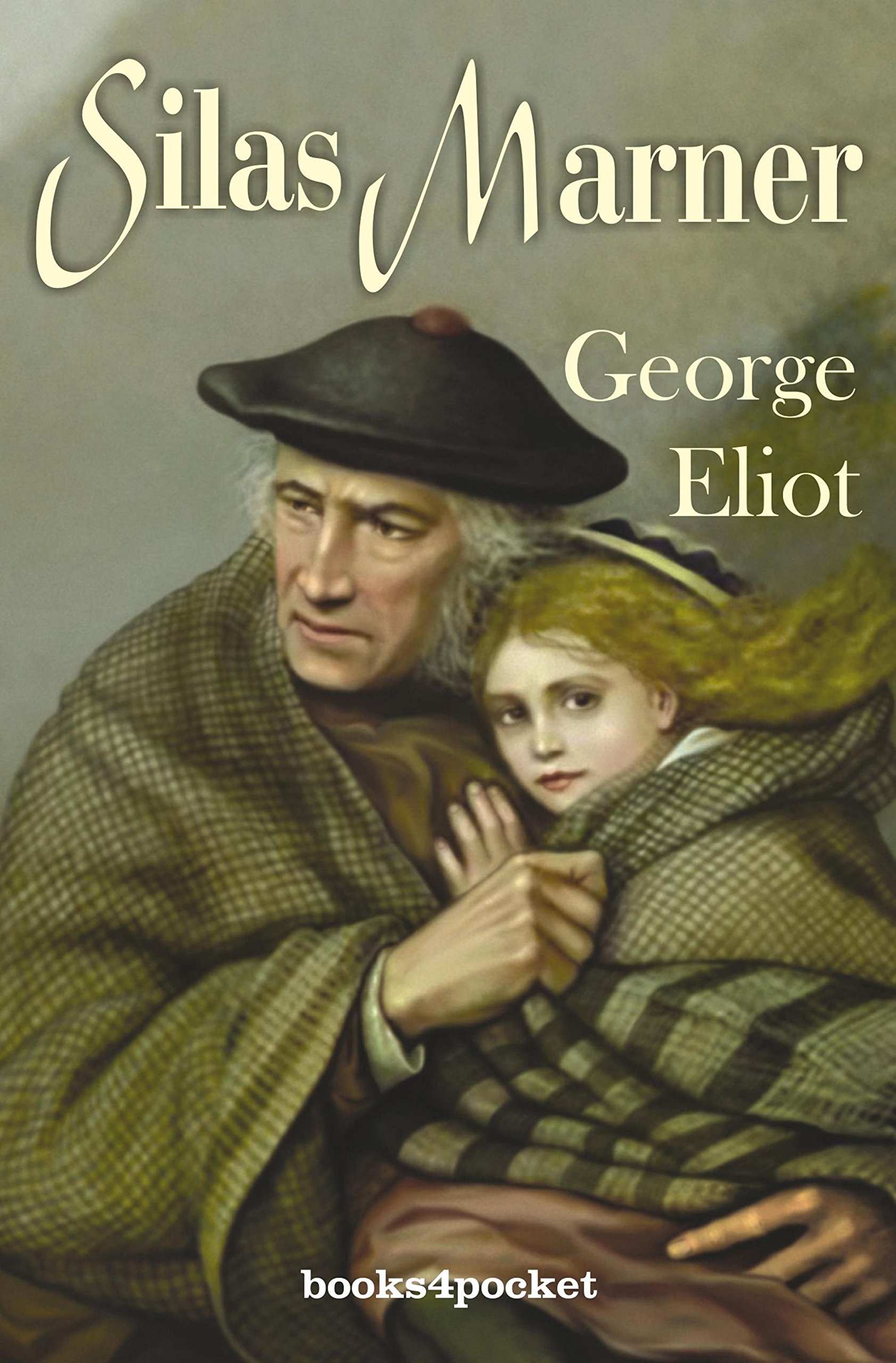 An analysis of george eliots novel silas marner the weaver of raveloe
