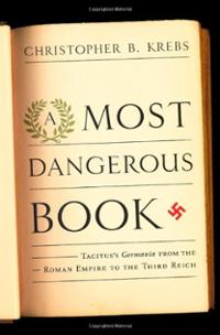 a most dangerous book