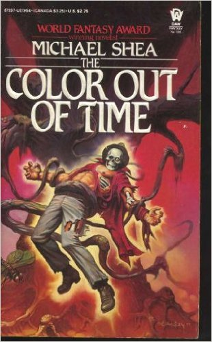 color out of time
