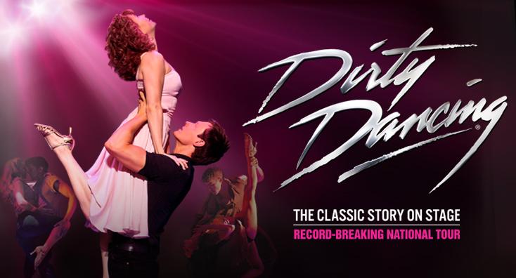 DIRTY DANCING: THE MUSICAL | GeorgeKelley.org