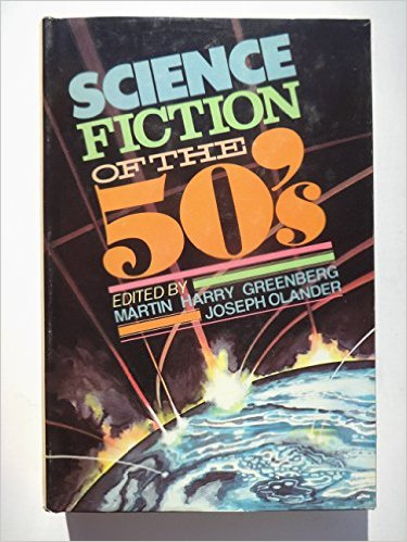 science fiction of the 50s