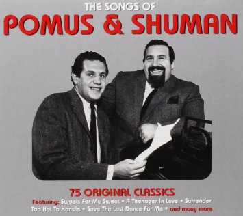 POMUS AND SHUMAN