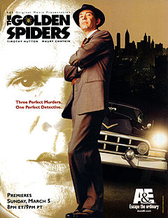 THE GOLDEN SPIDERS2