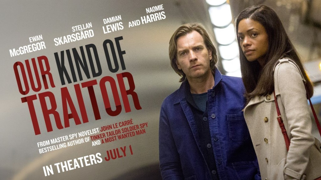 our kind of traitor movie