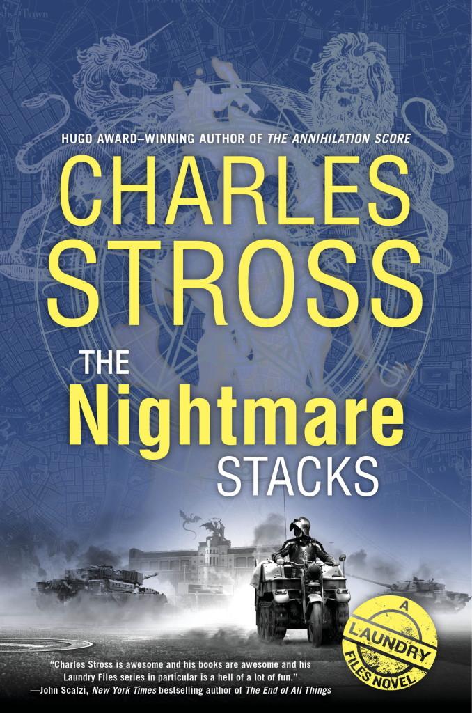 the nightmare stacks
