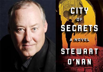 city of secrets