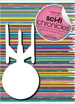 sci-fi chronicles