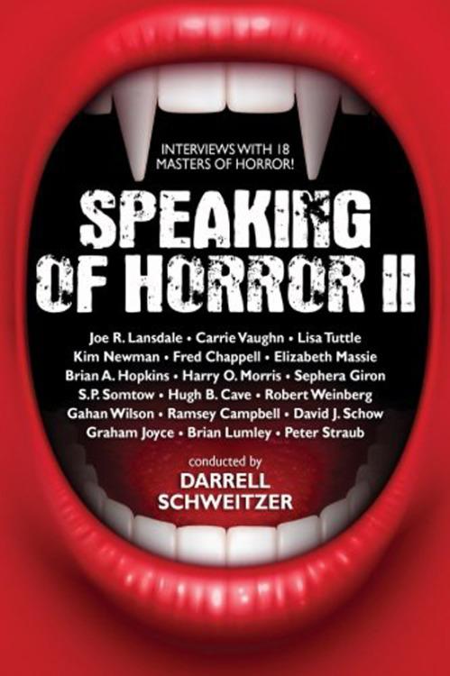speaking of horror 1