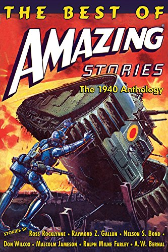 the best of amazing stories