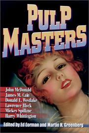 pulp-masters