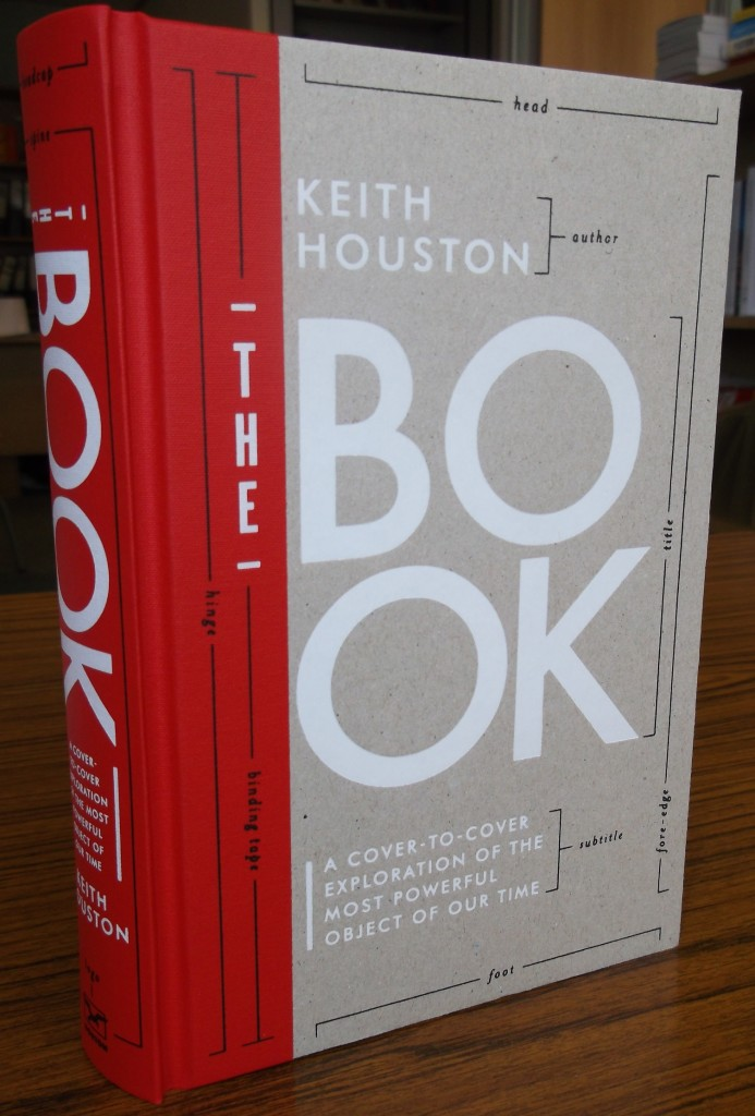 the-book-keith-huston
