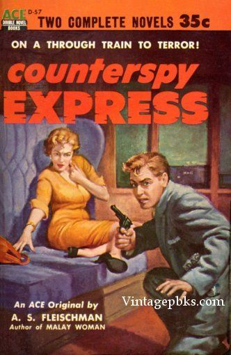 counterspy-express
