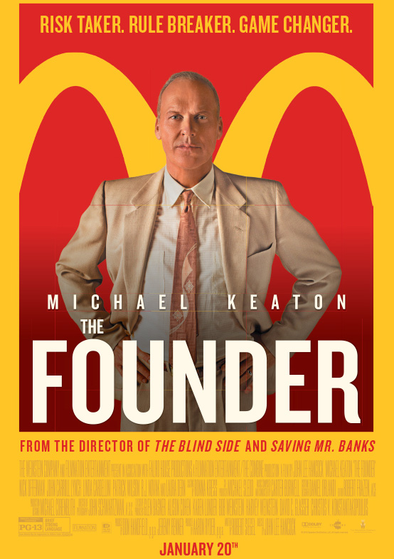 the history of success of the mcdonalds franchising business Mcdonald's needs to get franchisees on board chipotle says that control is critical to its success when you franchise our business model is.