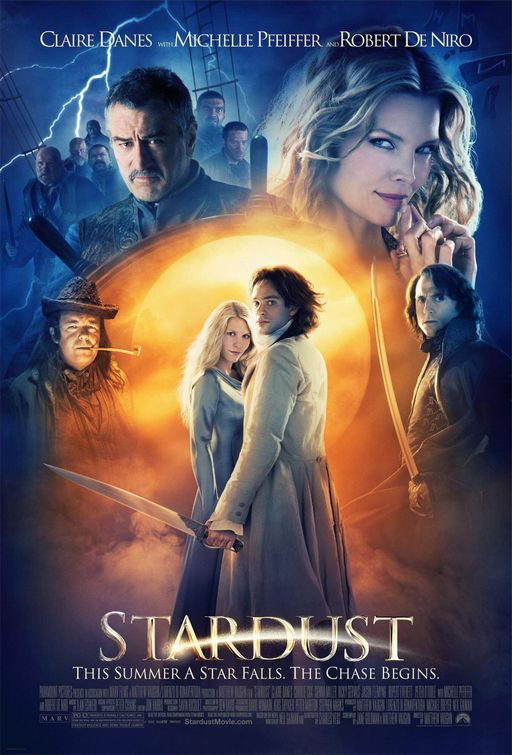 Stardust movie voyeur