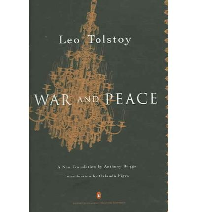 War and peace. Translated and with an introduction by rosemary.