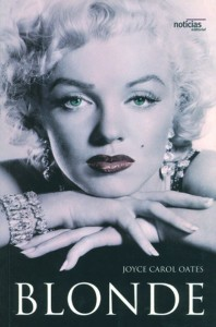 blonde by joyce carol oates org joyce carol oates published blonde a fictional biography of marilyn monroe in 2000 it was nominated for a pulitzer prize and a national book award